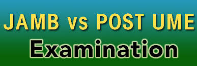 JAMB Post UTME Forms