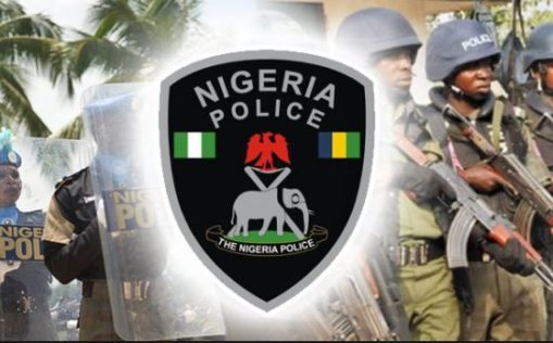 NPF Nigeria Police Force