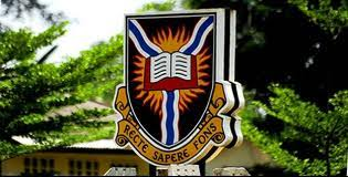 UI U.I Gate Logo University Of Ibadan (UI)