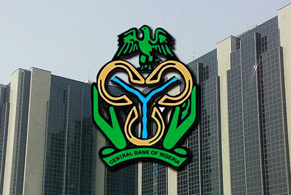 cbn: Central Bank Of Nigeria