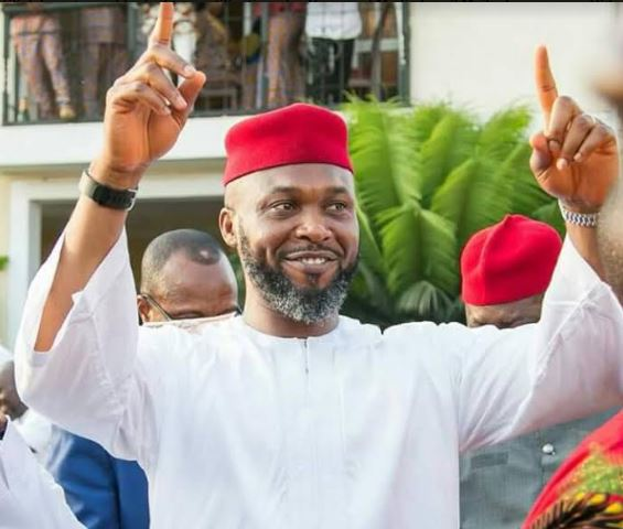 chidoka-flag-off
