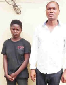 Man arrested for impersonating former Police IG, Mike Okiro