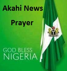 Prayer For Nigeria
