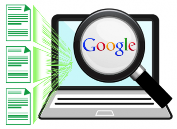 Search Engine Result: See 4 Metrics Google Uses to Score Your Content