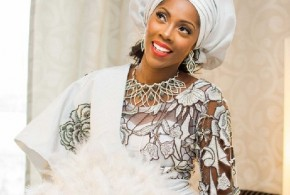 Is Tiwa Savage Truly Expecting A Second Baby?