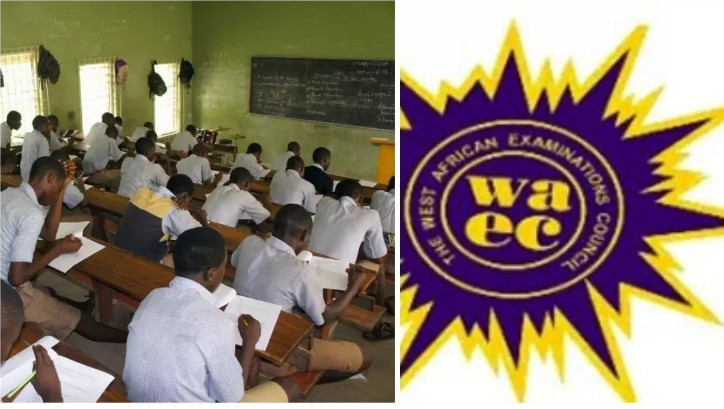 WAEC records mass failure in Nov/Dec WAsSCE