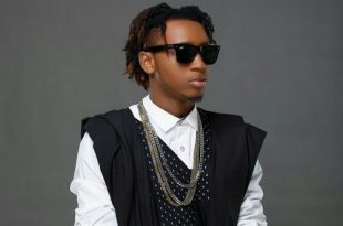 'I Cant Copy Wizkid, I'll Rather Teach Him'-Yung6ix Brags