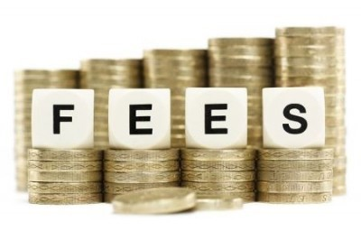 School Fees Schedule Fee