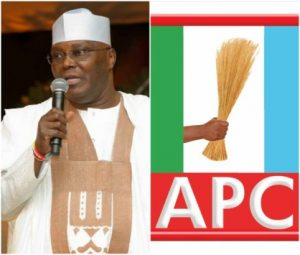 Atiku slams APC, claimed they disappointed Nigerians