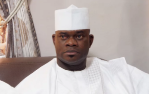 Governor Bello Assures Kogi Workers