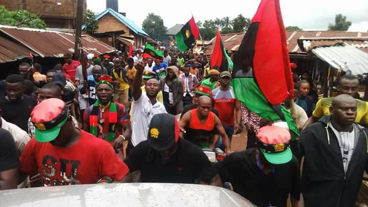 nnamdi-kanu-visits-ipob-high-priest-in-imo-state Biafra