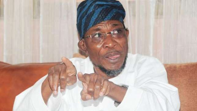 rauf aregbesola: Court overrules Aregbesola, declares 'State of Osun' illegal
