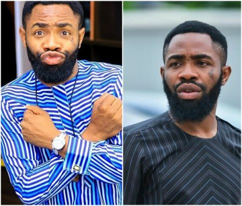 'I can only shave my beard for millions of Pounds'- Woli Arole