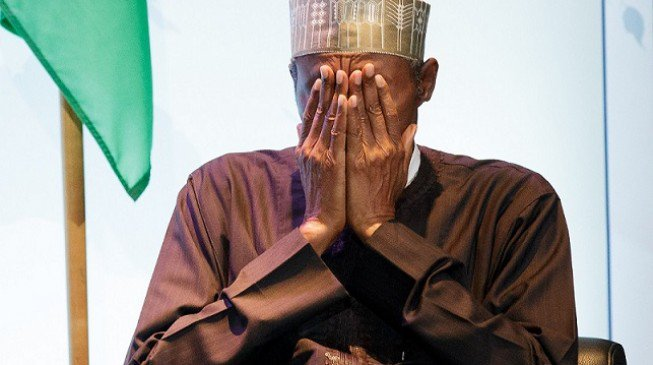 Buhari prays For Nigeria Unity Peace
