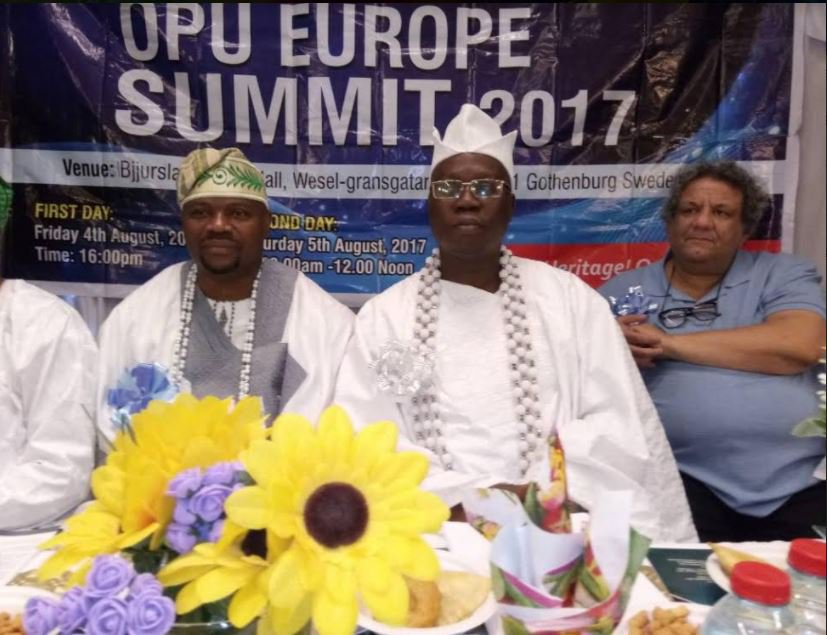buhari-speaks-on-appointment-of-opc-leader-gani-adams-as-aare-ona-kankanfo-of-yorubaland