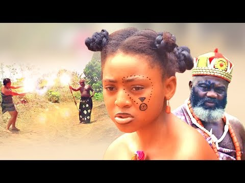 the-little-girl-that-challenged-the-gods-2017-latest-nigerian-movies-african-nollywood-full-movies