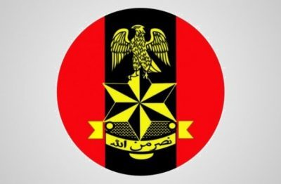 Nigerian Army Logo: Description and Meaning
