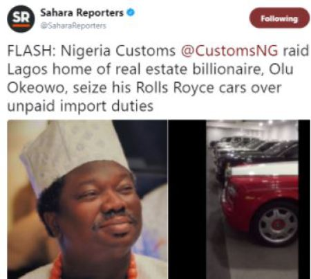 customs-allegedly-seize-rolls-royce-car-of-real-estate-billionaire-olu-okeowo-after-raiding-his-home-1