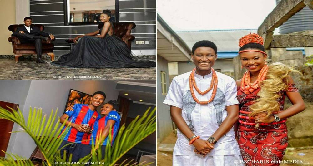 Young Couple Die in Fatal Accident 2 months After Their Wedding