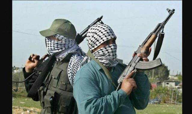 Gunmen Reportedly Abduct University Lecturer And His Colleague's Son