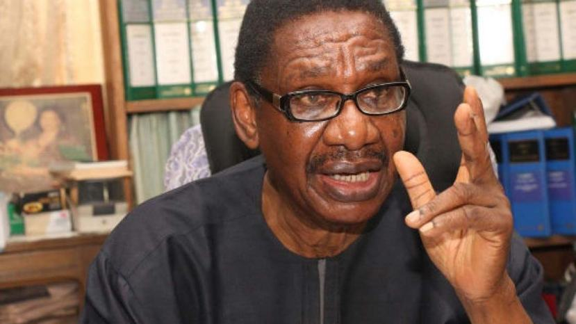 Nigeria not ready for liberal democracy – Prof. Sagay