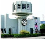 UI Campus Gate Logo University of Ibadan