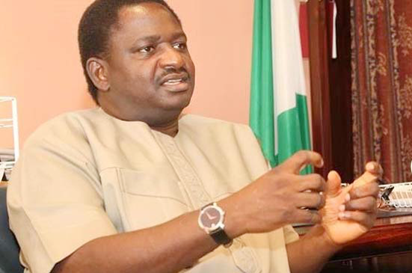 Femi Adesina Photos Pictures