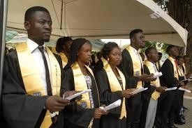 Matriculation And Graduation Gown