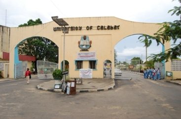 University Of Calabar UNICAL