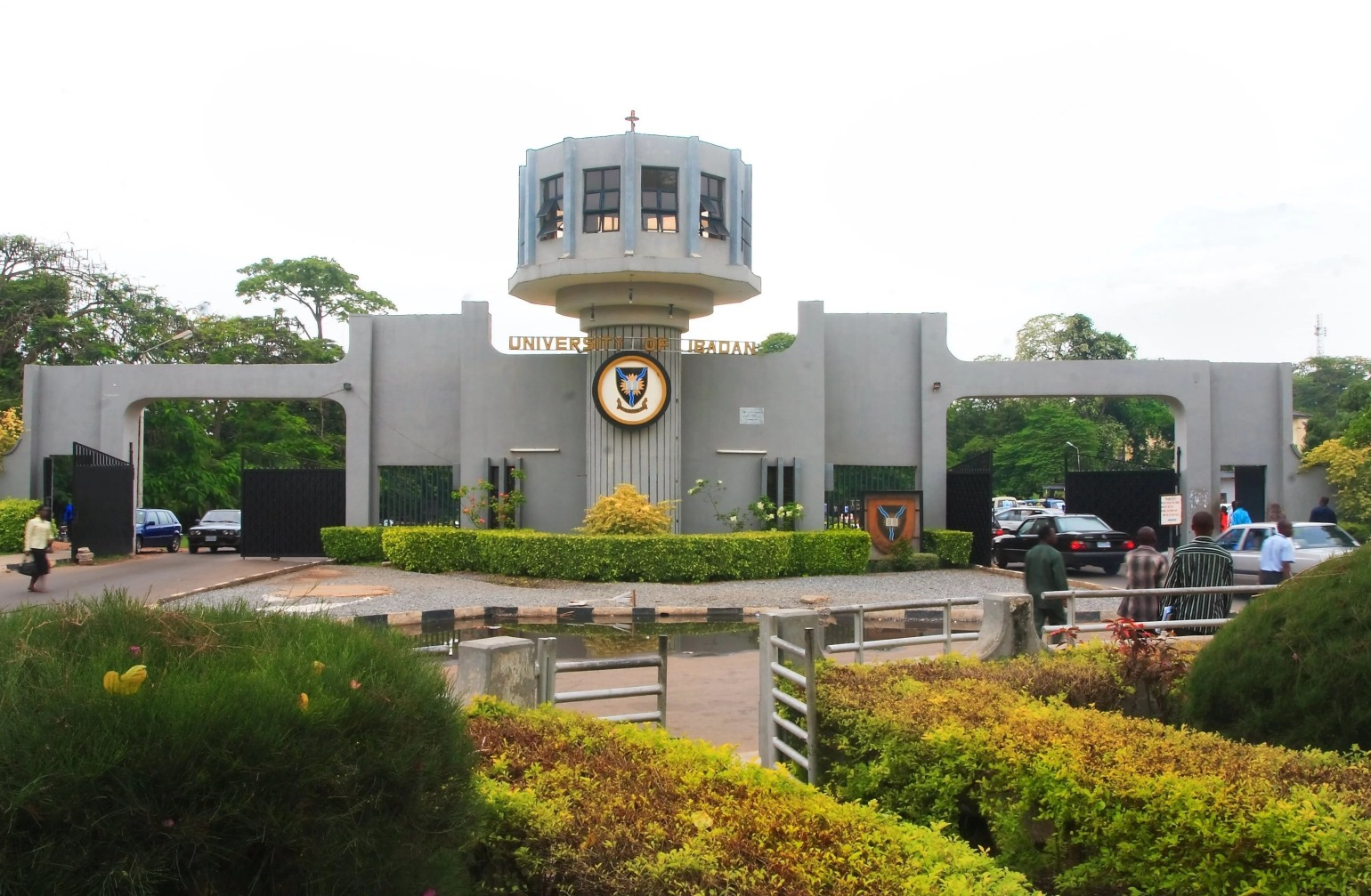 UI University Of Ibadan UNIBADAN