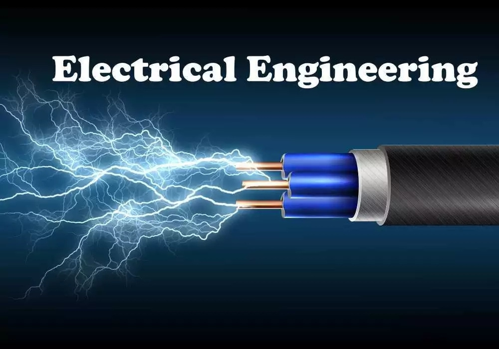 Electric Electrical Engineering EEE