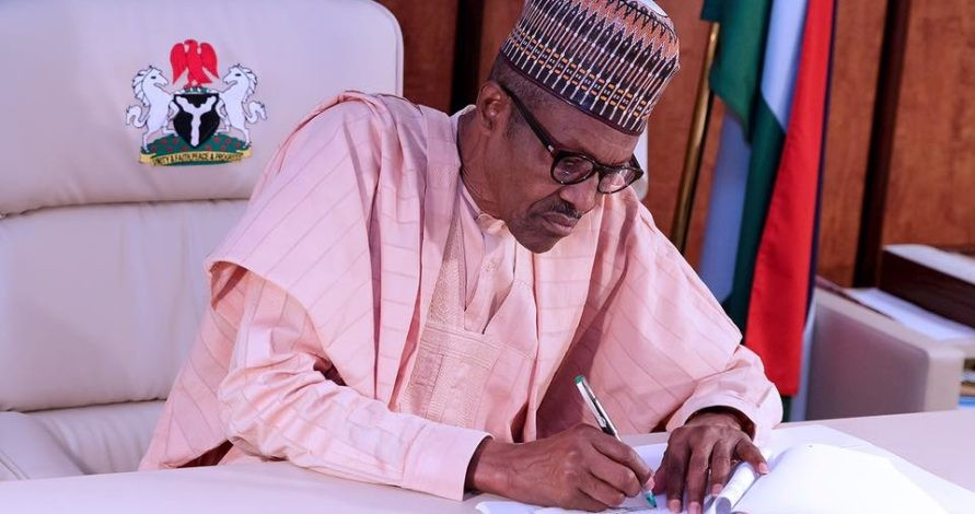President Buhari approves new appointment