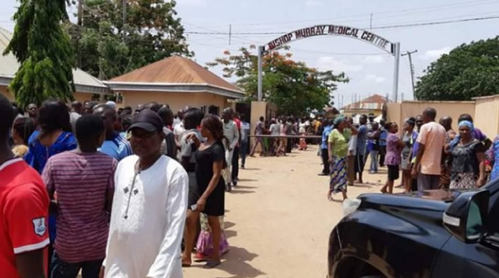 Catholic Two Rev. Fathers Killed In Benue Church Attack