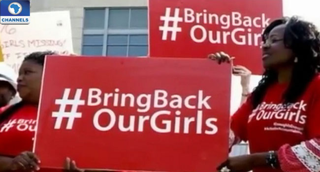 BBOG chibok girls bringbackourgirls bring back our girls