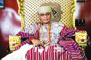 Why Deji Ultimately Rejects New Monarch For Akure — Akahi News