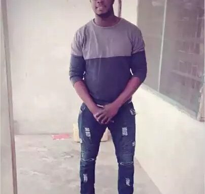 This HND 2 Student Of Mapoly Is Missing (Photos)