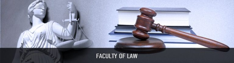 Faculty Of Law law universities in nigeria