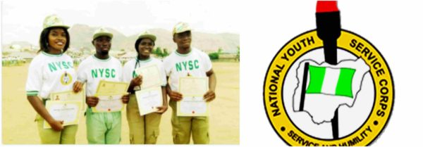 NYSC celebrates 4 corps members with outstanding projects in Abuja