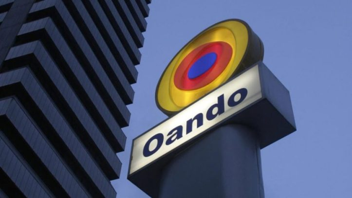 Oando Crisis Adeosun Queries SEC, Appoints New Director-general
