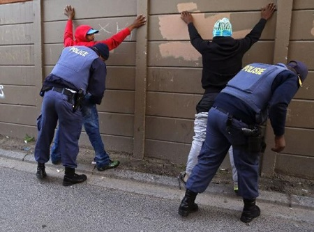 Police Another Nigerian Shot Dead In South Africa