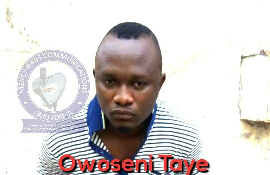 Scamming Syndicate Busted In Ondo State, Charms And Fetish Items Recovered. Pics