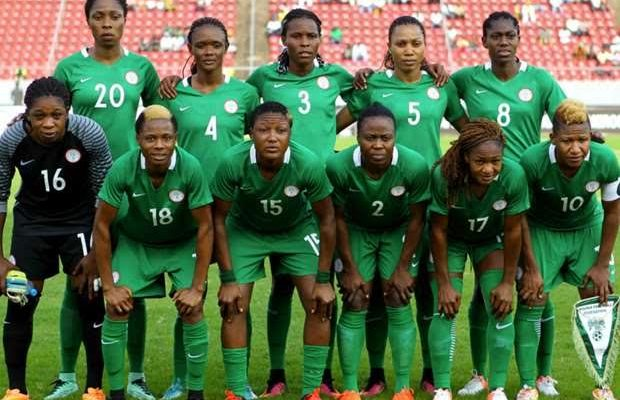 Super Falcons Sports