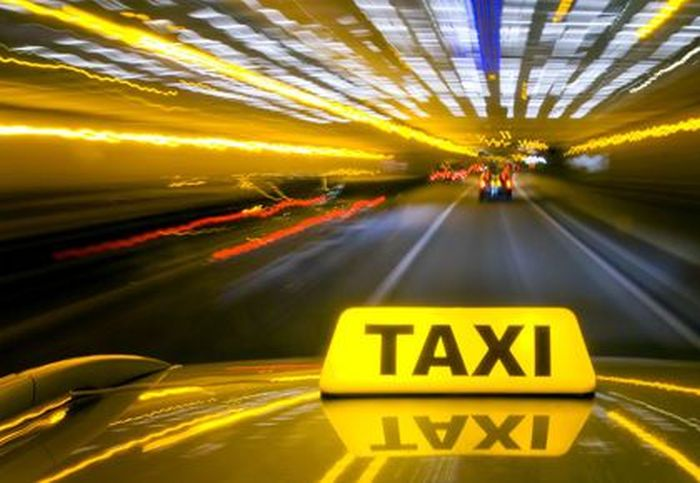 taxi service business plan