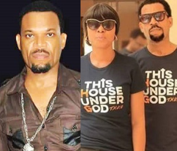 'I Am Tempted To Cheat On My Wife Everyday' - Popular Actor, Emeka Okoro