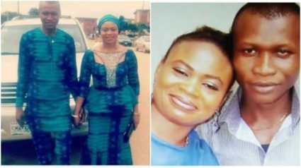 """""""Why I Killed My Wife, Dumped Her Inside Dust Bin"""" – Ladipo Trader"""
