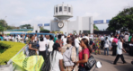 University Of Ibadan UI Gate