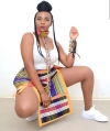 Yemi Alade Stuns in South Africa Venda Attire, Rock It On Stage