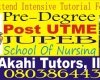 Akahi Tutors Adverts On Tutorial
