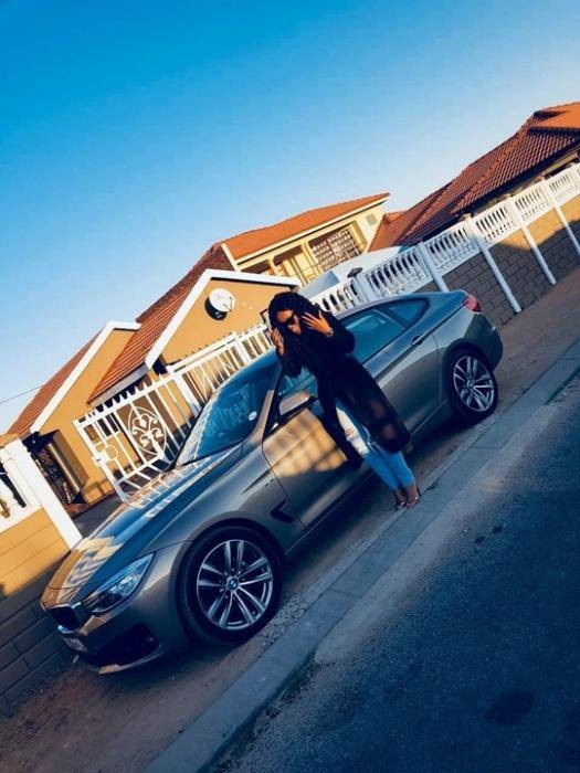 Father Buys His 23-yr-old Daughter a BMW and an Apartment After Graduation