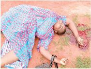 How Inspector Shot, Killed Complainant Over Money (Graphic Photo)